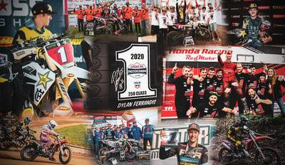 Rekluse Championship Highlights 2020