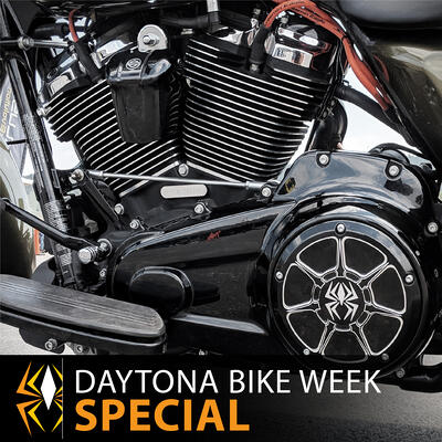 Daytona Bike Week 2019 Special
