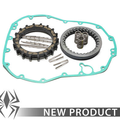 TorqDrive and Replaceable Gasket Now Available for BMW R1200 Models