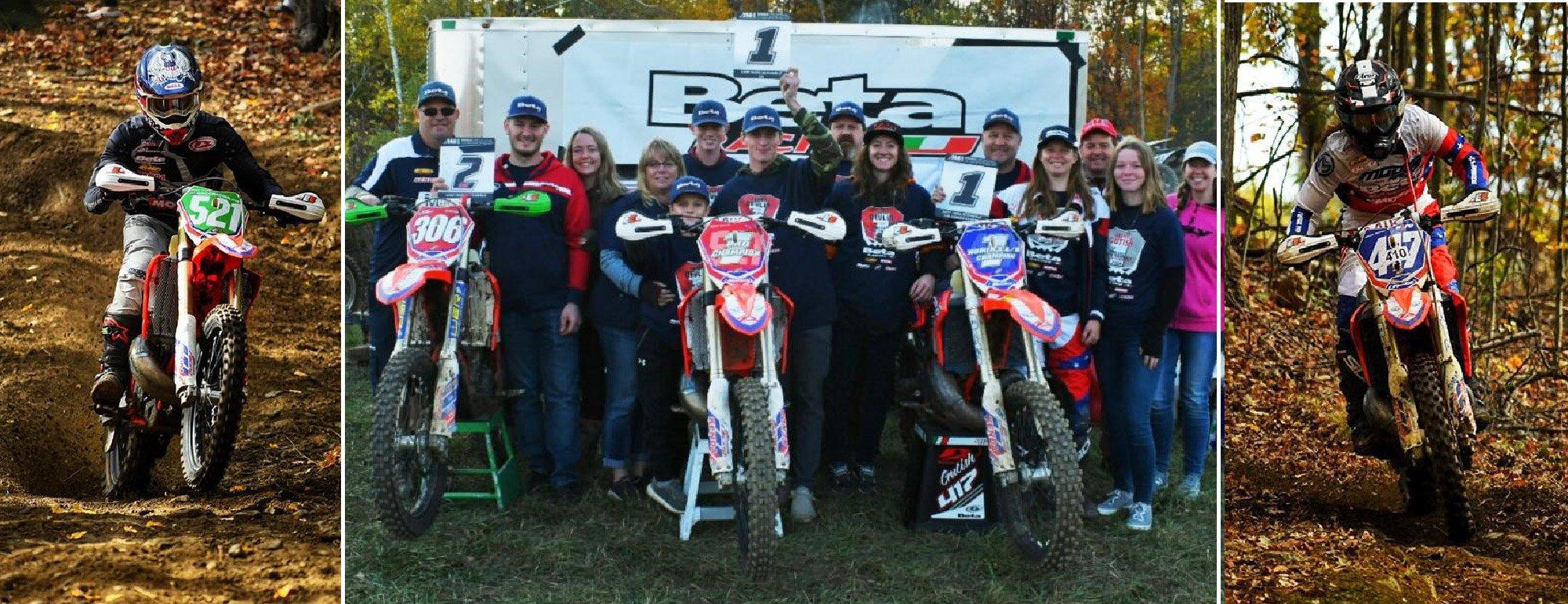Beta motorcycle USA - Blog Championship Photo_Champ 5
