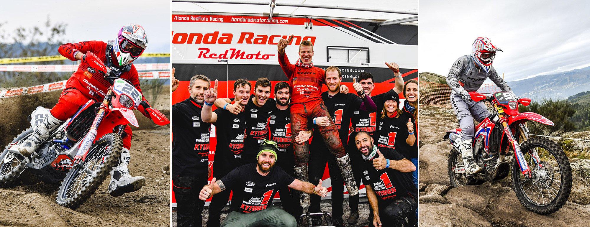 Red Moto World Enduro Team - Blog Championship Photo_Champ 6