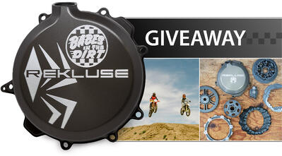 Rekluse - Babes in the Dirt Giveaway