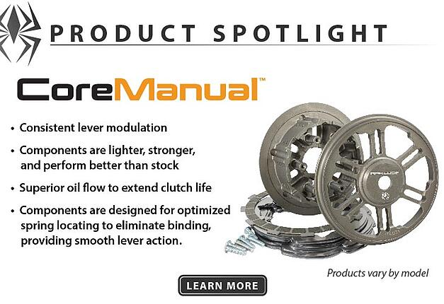 Product Spotlight Core Manual DDS 730x500px