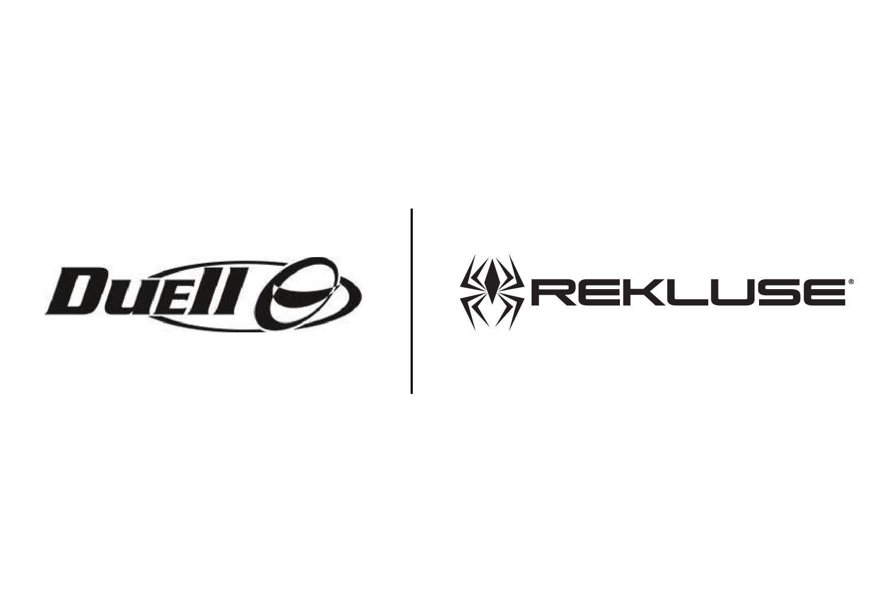 Rekluse and Duell logo - blog template graphic 2X