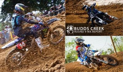 Rekluse Pro Motocross Report - Budds Creek