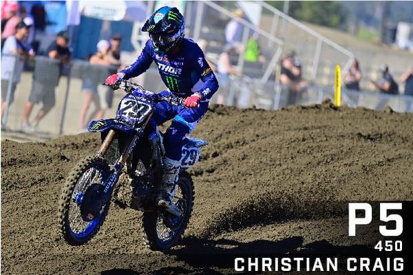 MX Blog - Fox Raceway Round 11_Christian Craig