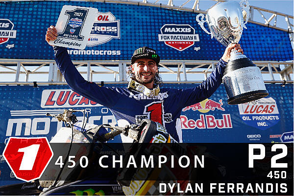 MX Blog - Fox Raceway Round 11_Dylan Ferrandis