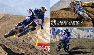 Rekluse Pro Motocross Report - Fox Raceway 2