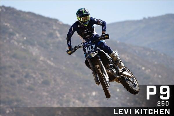 MX Blog - Fox Raceway Round 11_Levi Kitchen