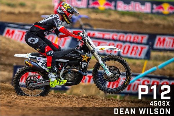 MX Blog - High Point Round 3_Dean Wilson