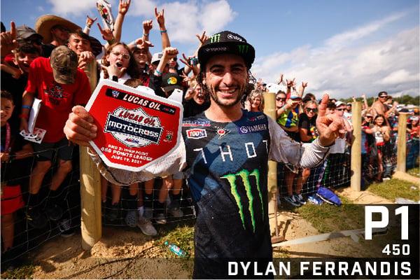 MX Blog - High Point Round 3_Dylan Ferrandis