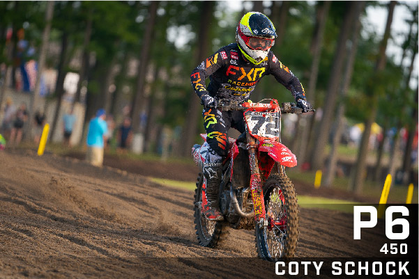 MX Blog - Ironman Round 10_Coty Schock