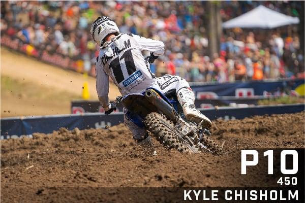 MX Blog - Ironman Round 10_Kyle Chisholm