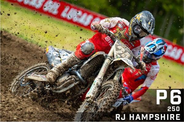 MX Blog - Ironman Round 10_RJ Hampshire