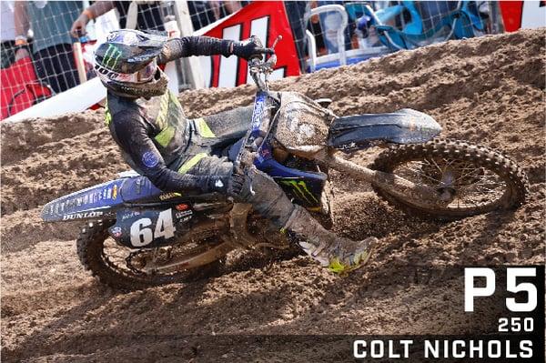 Round 5_Colt Nichols