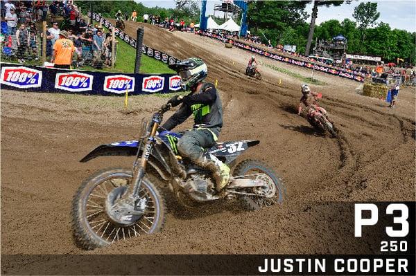 Round 5_Justin Cooper