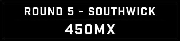 Round 5_Southwick 450 header_Southwick 450 header