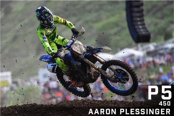 MX Blog - Thunder Valley Round 2_Aaron Plessinger