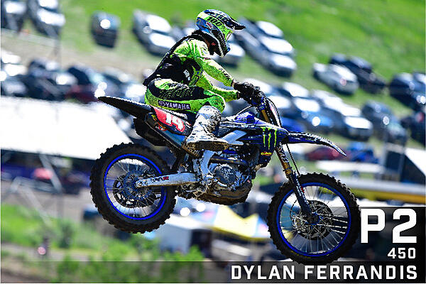 MX Blog - Thunder Valley Round 2_Dylan Ferrandis