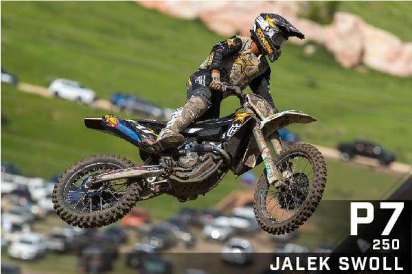 MX Blog - Thunder Valley Round 2_Jalek Swoll