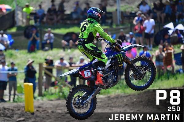 MX Blog - Thunder Valley Round 2_Jeremy Martin