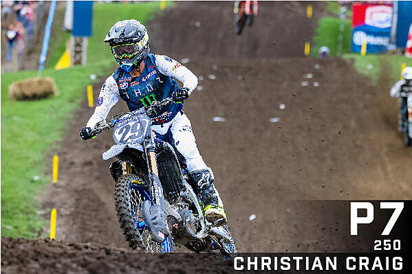 MX Blog - Unadilla Round 8_Christian Craig