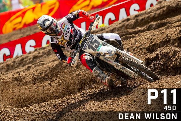 MX Blog - Unadilla Round 8_Dean Wilson