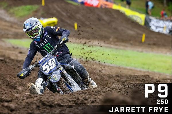 MX Blog - Unadilla Round 8_Jarrett Frye