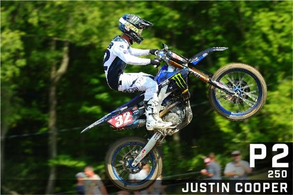 MX Blog - Unadilla Round 8_Justin Cooper