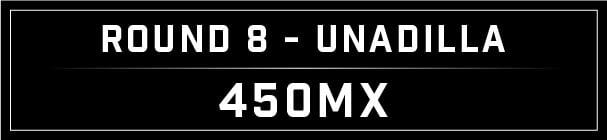 MX Blog - Unadilla Round 8_Unadilla 450 header