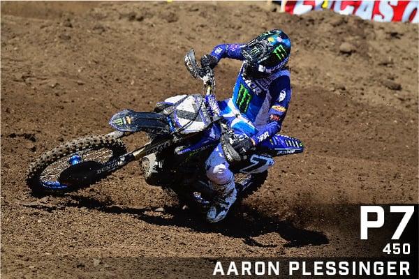 MX Blog - Washougal Round 7_Aaron Plessinger