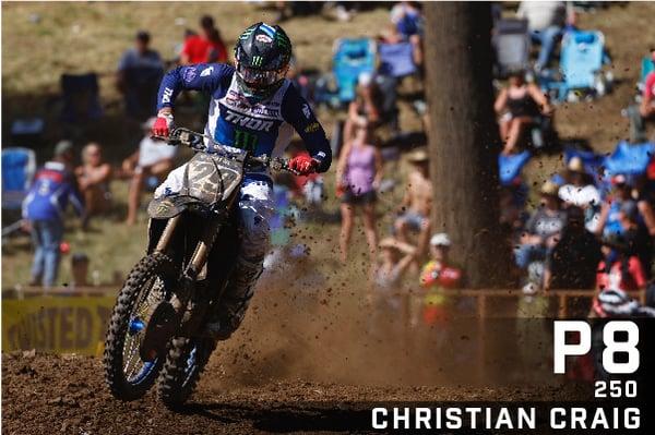 MX Blog - Washougal Round 7_Christian Craig