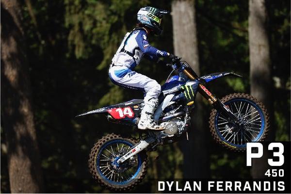 MX Blog - Washougal Round 7_Dylan Ferrandis