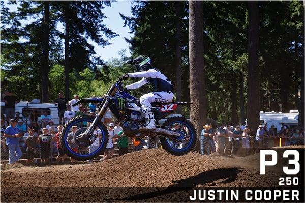 MX Blog - Washougal Round 7_Justin Cooper
