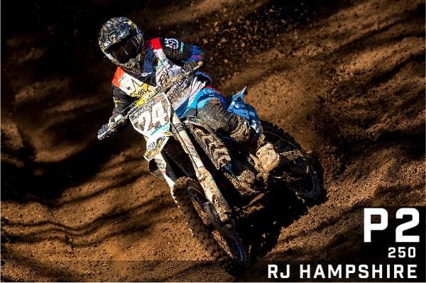 MX Blog - Washougal Round 7_RJ Hampshire