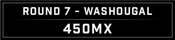 MX Blog - Washougal Round 7_Washougal 450 header