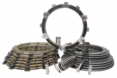 Rekluse RadiusX and TorqDrive Now Available for Honda Africa Twin