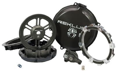 Rekluse Auto Clutch: Everything You Need to Know