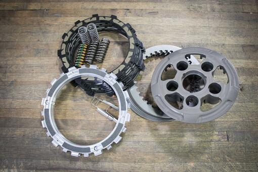 Rekluse RADIUSX auto clutch for Indian Thunder Stroke Glamour