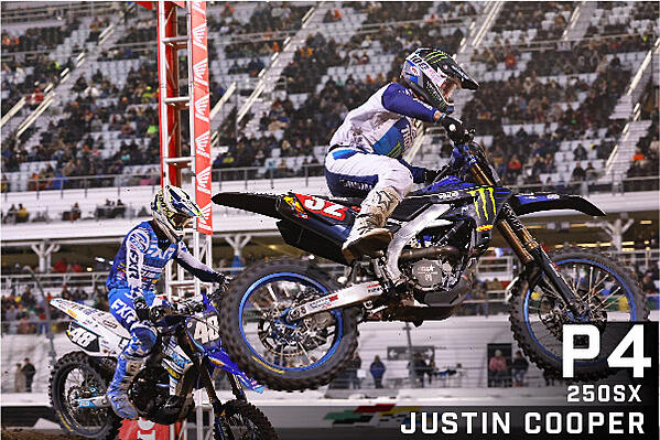 SX Results Blog Post Daytona_Justin Cooper