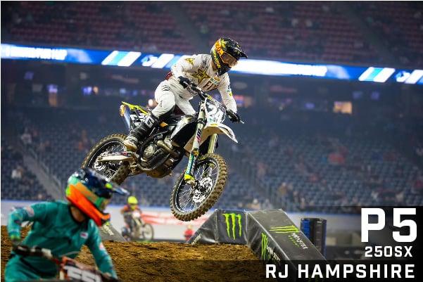 Rockstar Energy Husqvarna Factory Racing - Photo: Rich Shepherd