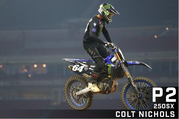 Colt Nichols Houston 2