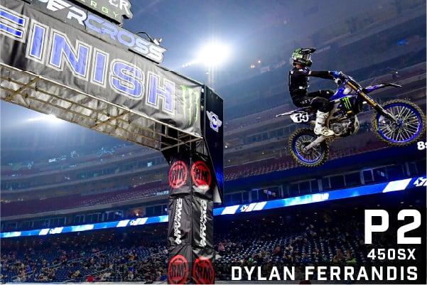 Dylan Ferrandis Houston 2