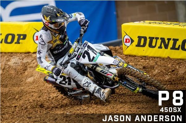 Jason Anderson Houston 2