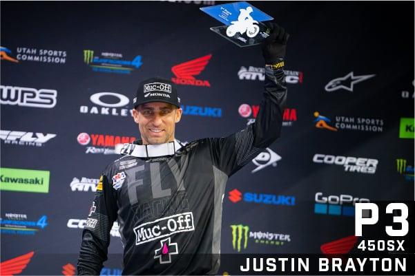 Justin Brayton Houston 2