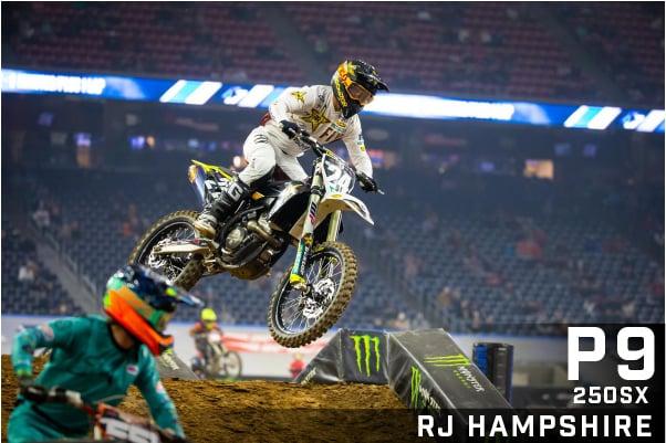 RJ Hampshire Houston 2