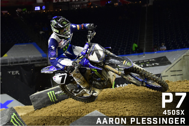 Aaron Plessinger Houston 3