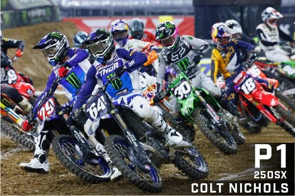 Colt Nichols Houston 3