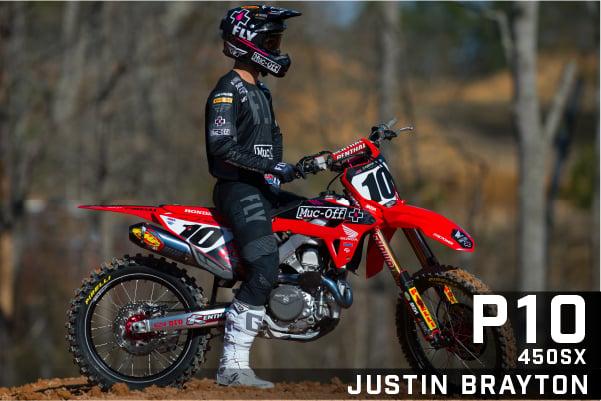 Justin Brayton Houston 3