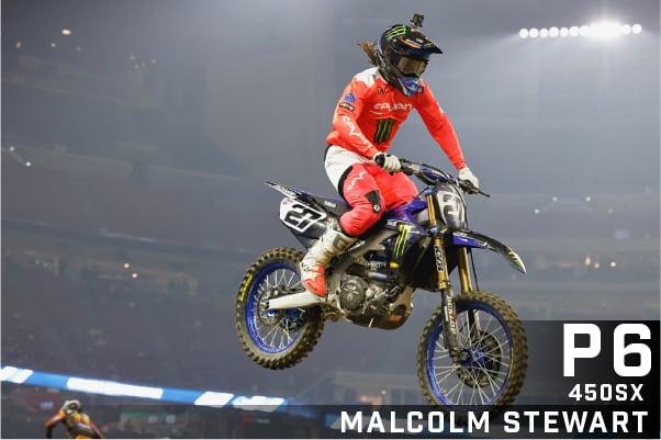 Malcolm Stewart Houston 3